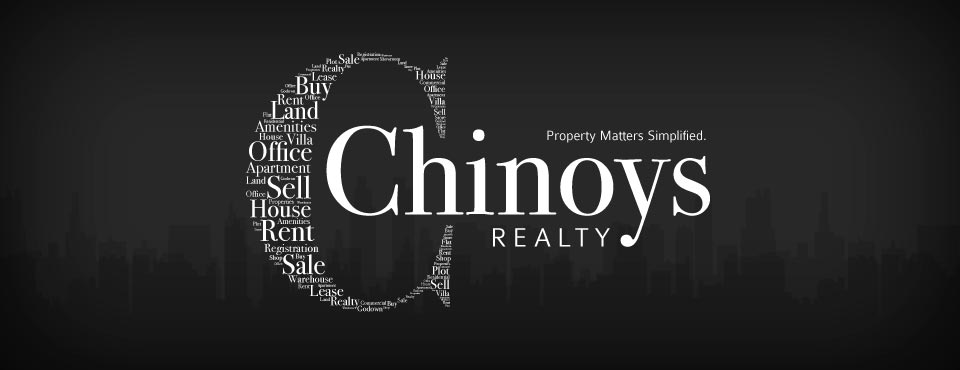 Identity Design for Chinoys Realty